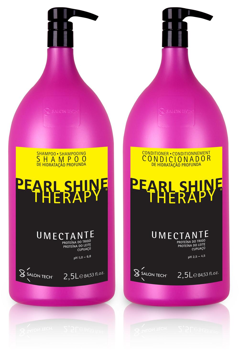 PEARL SHINE