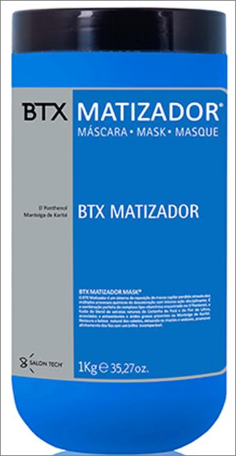 BOTOX MATIZADOR