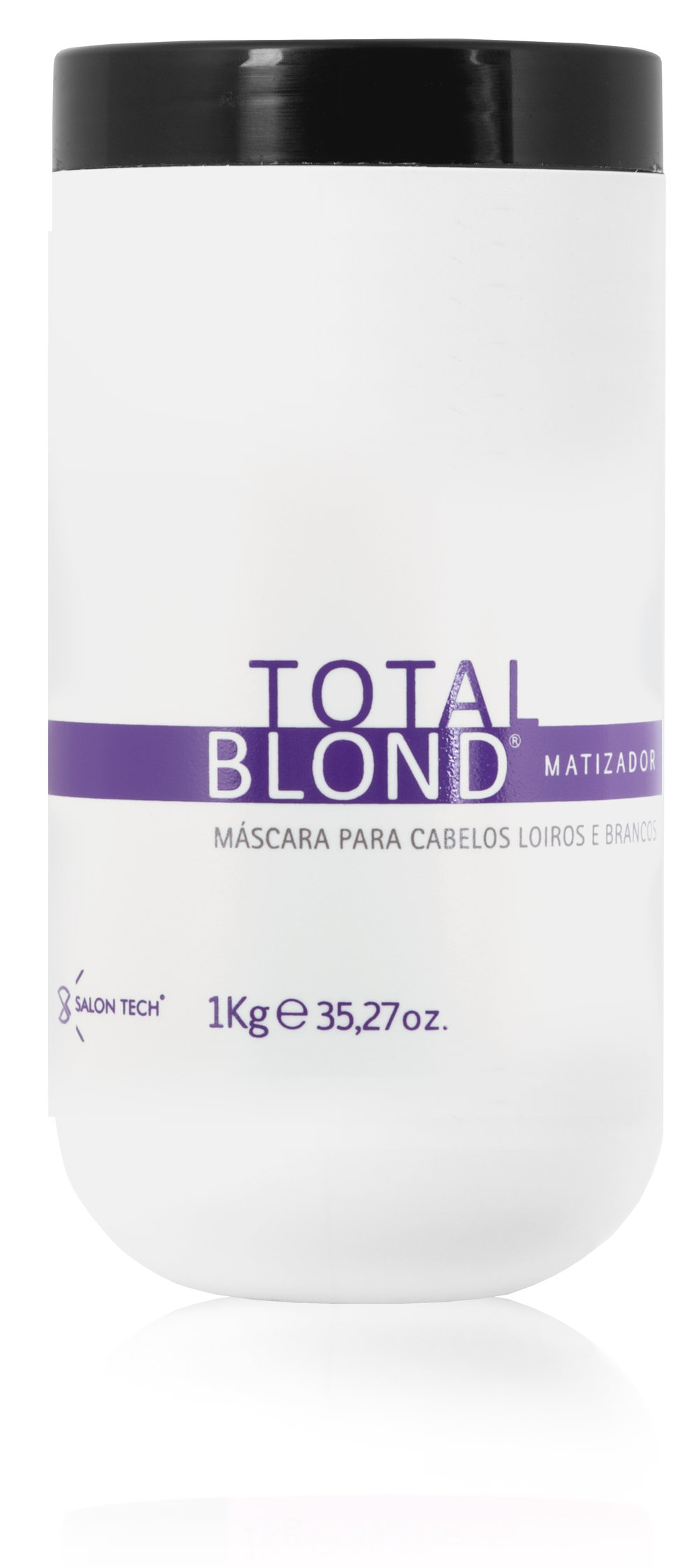 TOTAL BLOND - PROFISSIONAL