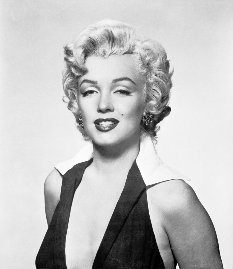Marilyn Monroe, Still from Niagara