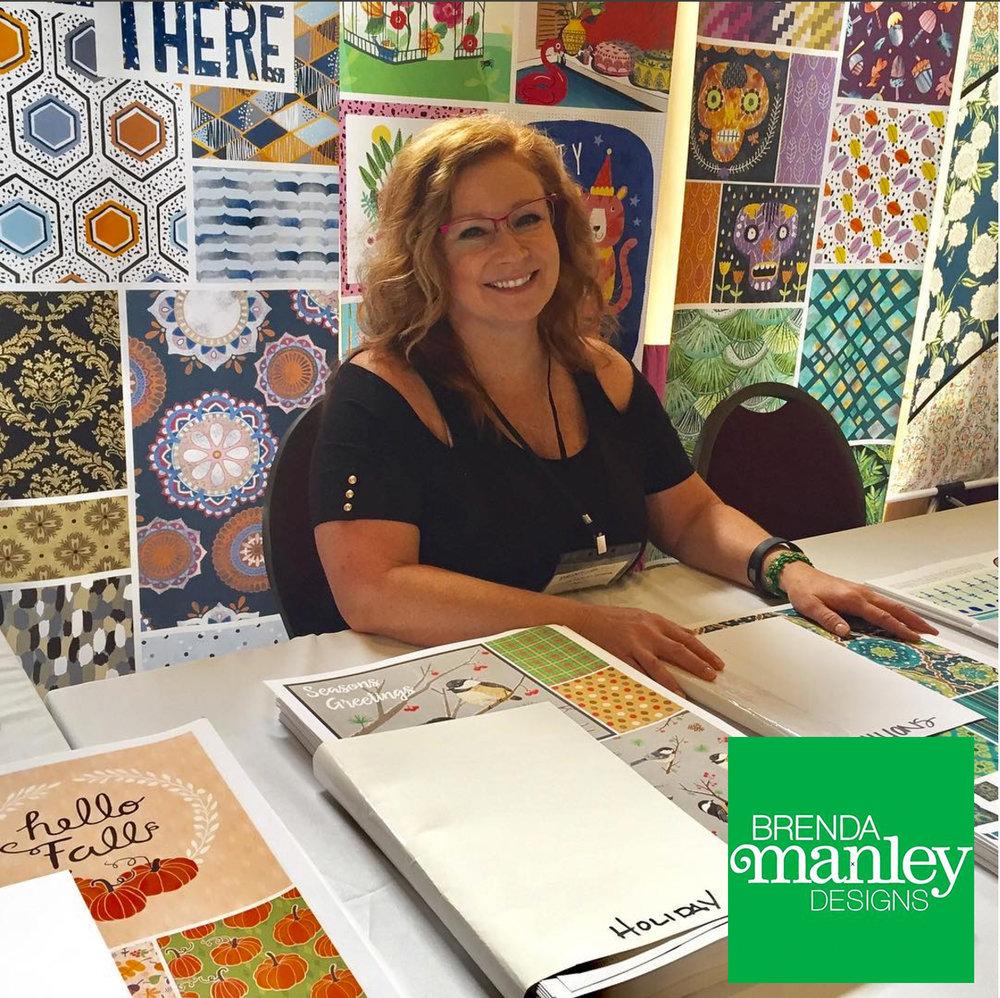 Brenda Manley