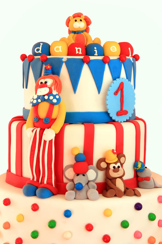 Circus Celebration
