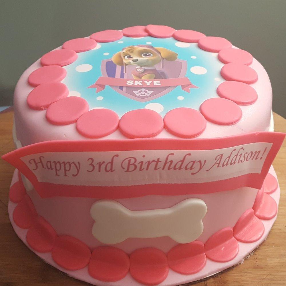 Kid Cakes House of Sweetness