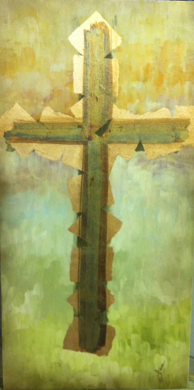 The Empty Cross.jpg