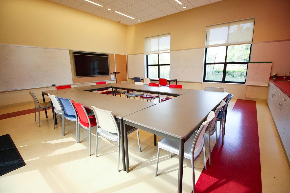 Melanie's Classroom