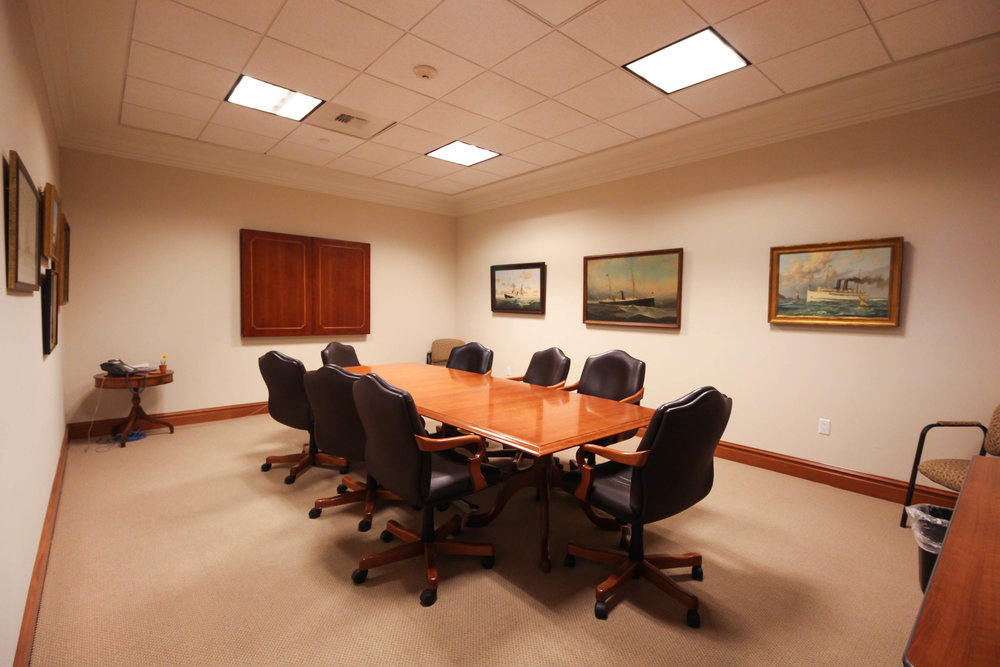 WM Keck Conference Room Special Events At The Huntington - Affordable conference table