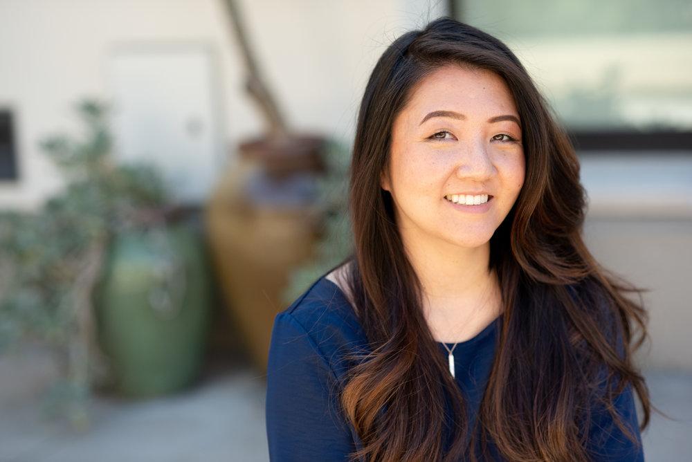 Hannah Katalbas | Marketing Director