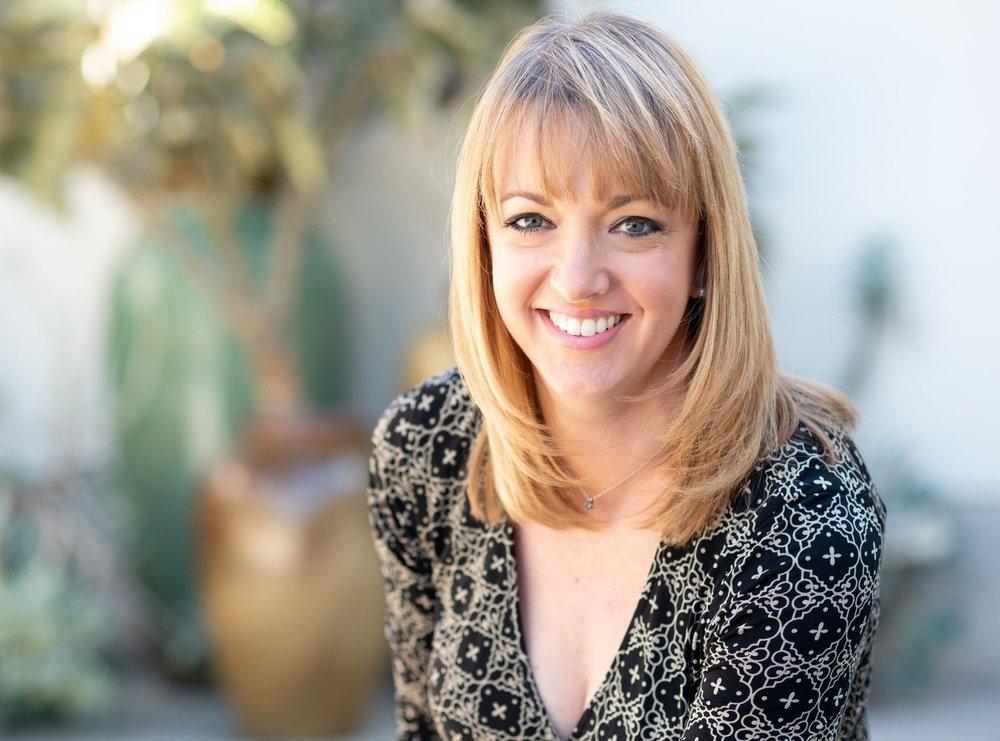 Sophie Jones | Director of Catering of Events