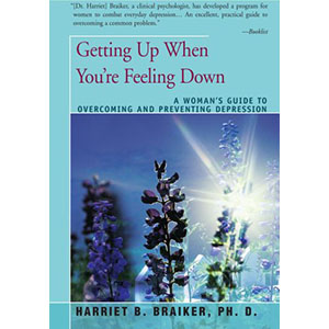 Getting Up When You're Feeling Down: A Woman's Guide to Overcoming and Preventing Depression
