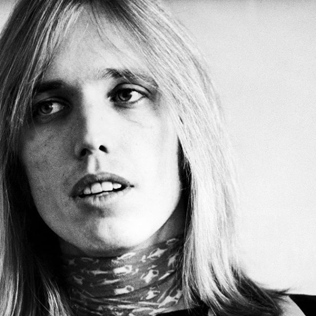 We lost a songwriter like no other. Huge influence. Serious talent. HEARTBROKEN 💔RIP #tompetty #tompettyandtheheartbreakers