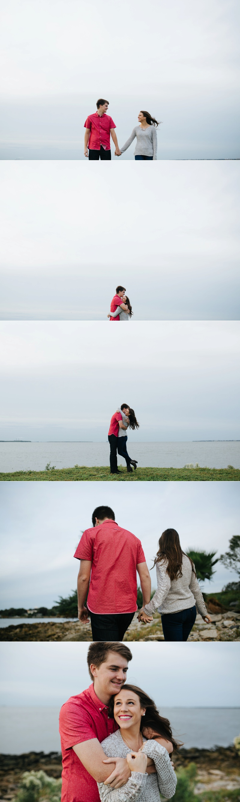 davis islands tampa engagement session-1