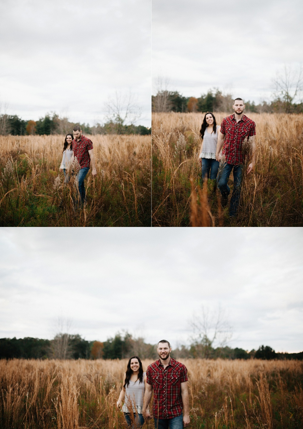 tampa outdoor hiking cave engagement session-17