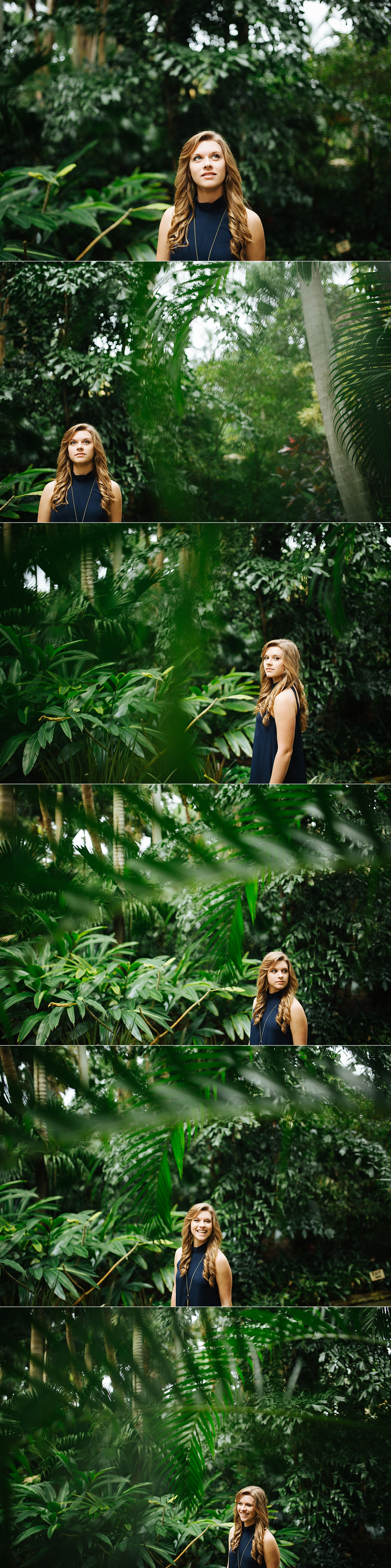 stpete senior portraits sunken gardens leah-13