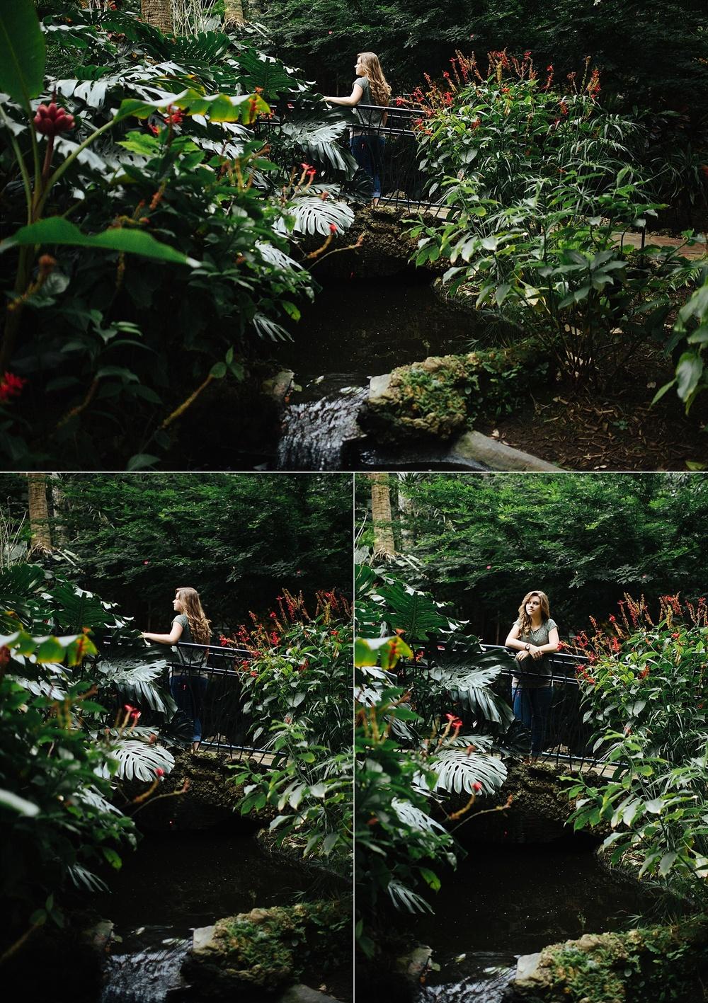 stpete senior portraits sunken gardens leah-6