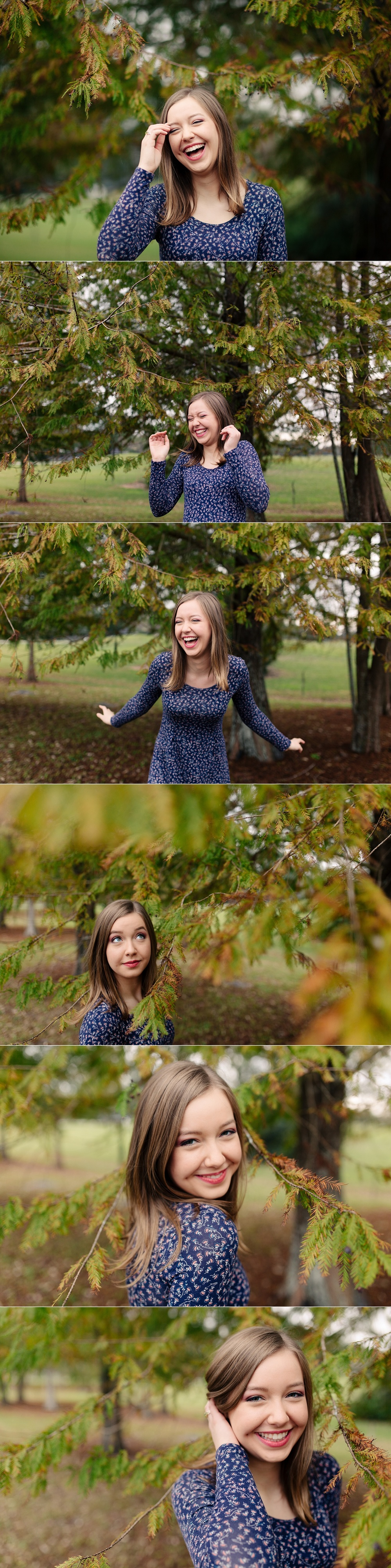 whimsical woodsy senior session tampa melanie-1