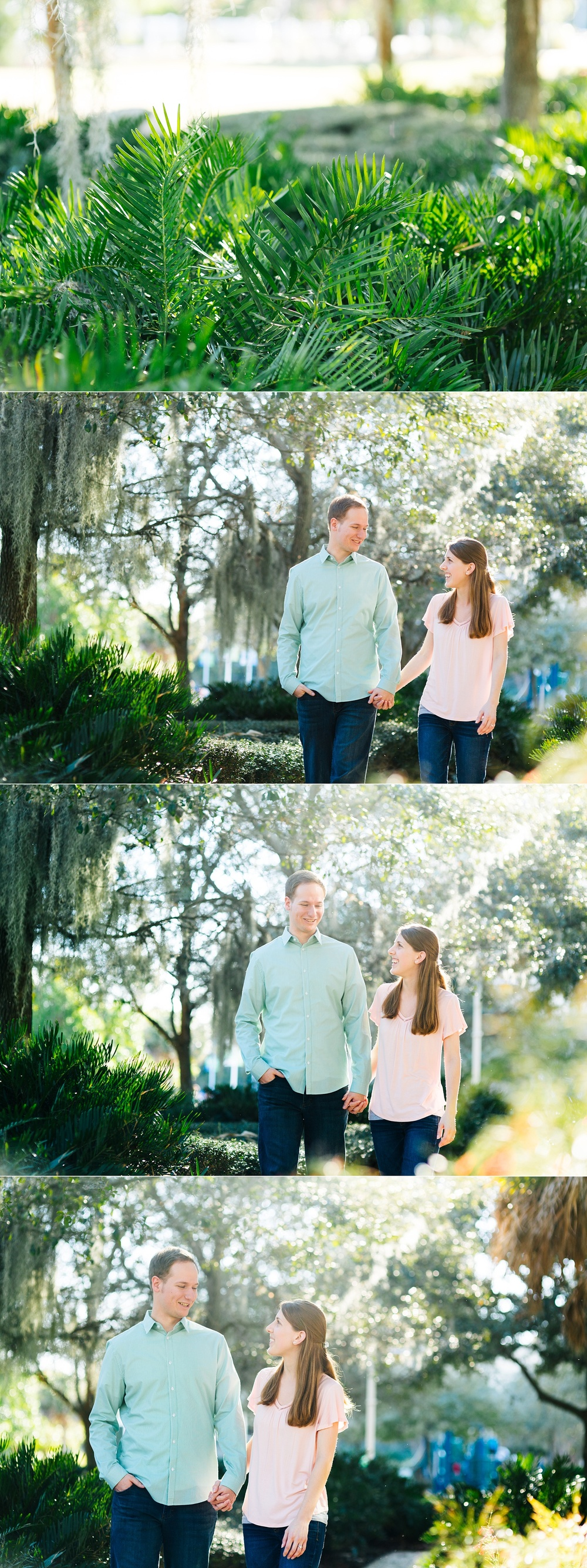 downtown tampa engagement session-1