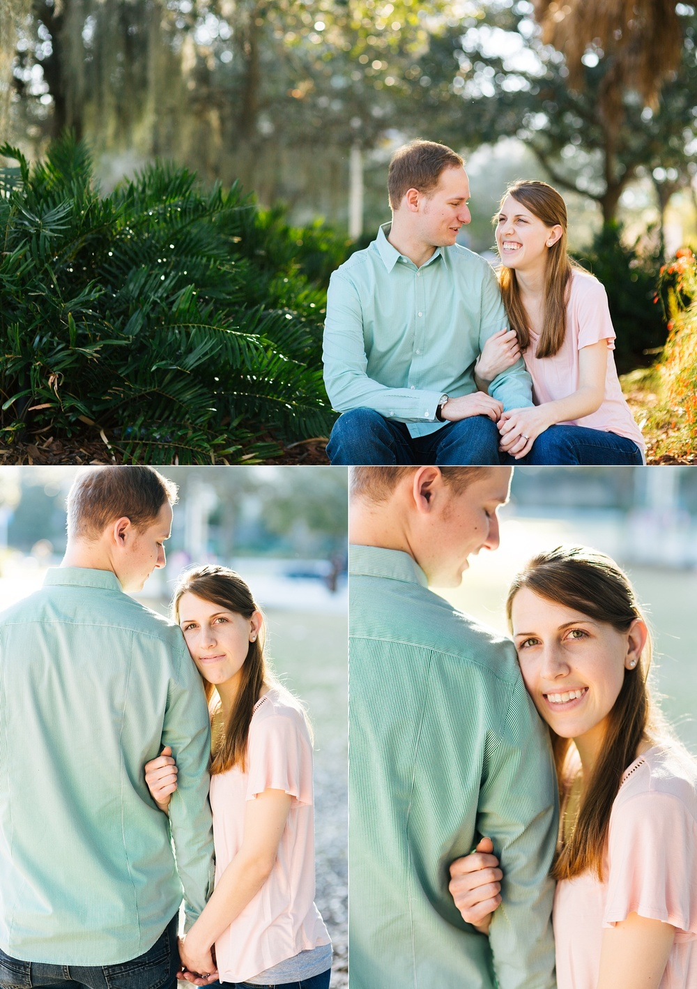 downtown tampa engagement session-4