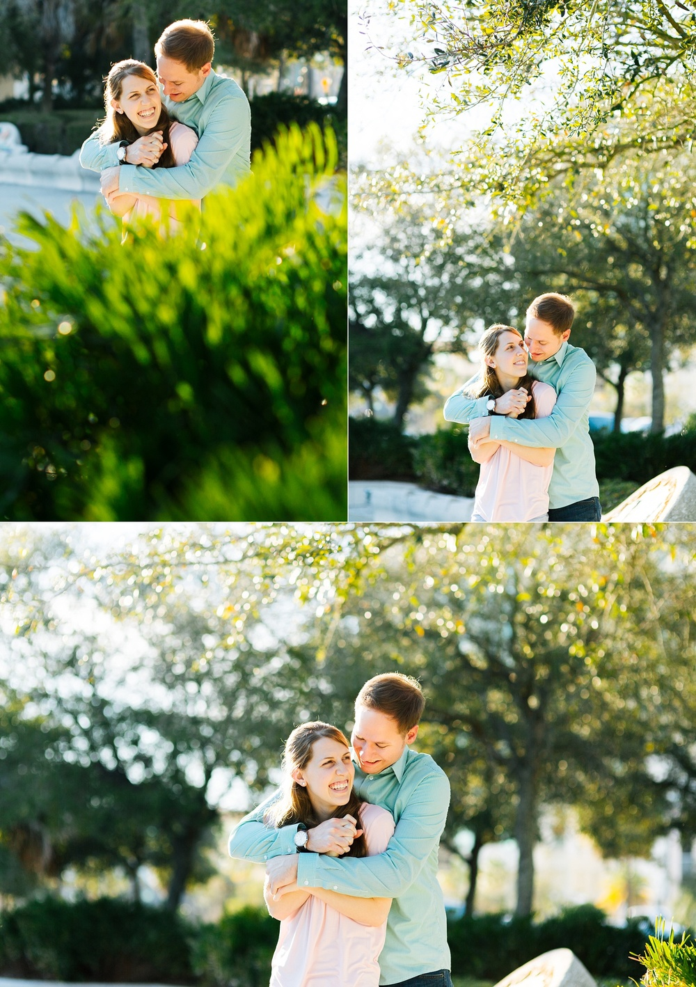 downtown tampa engagement session-8