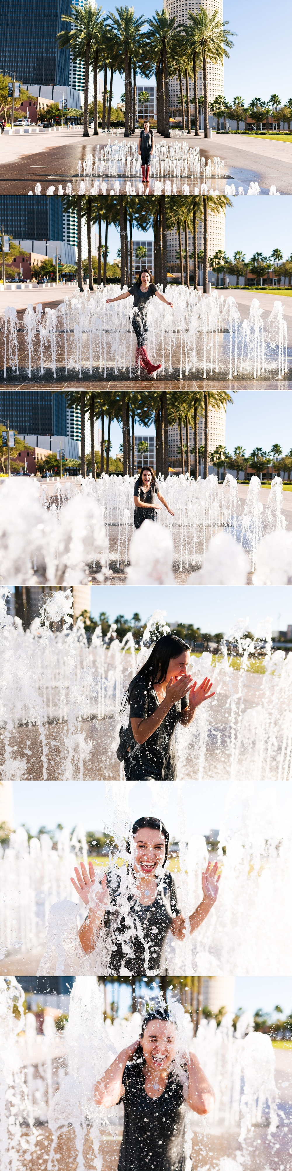 downtown tampa modern senior portraits lindsay-8