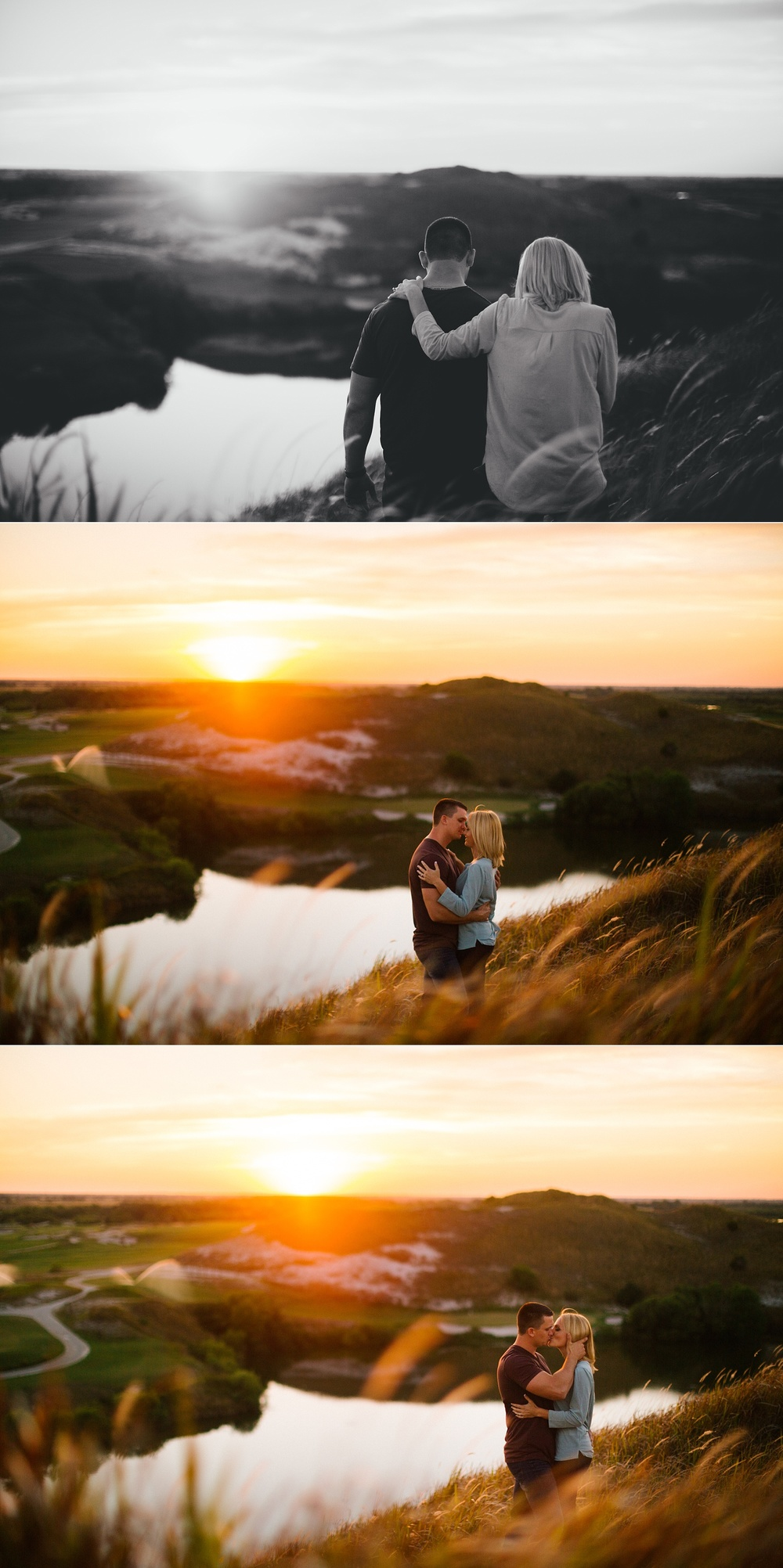 streamsong resort florida engagement adventure session-12