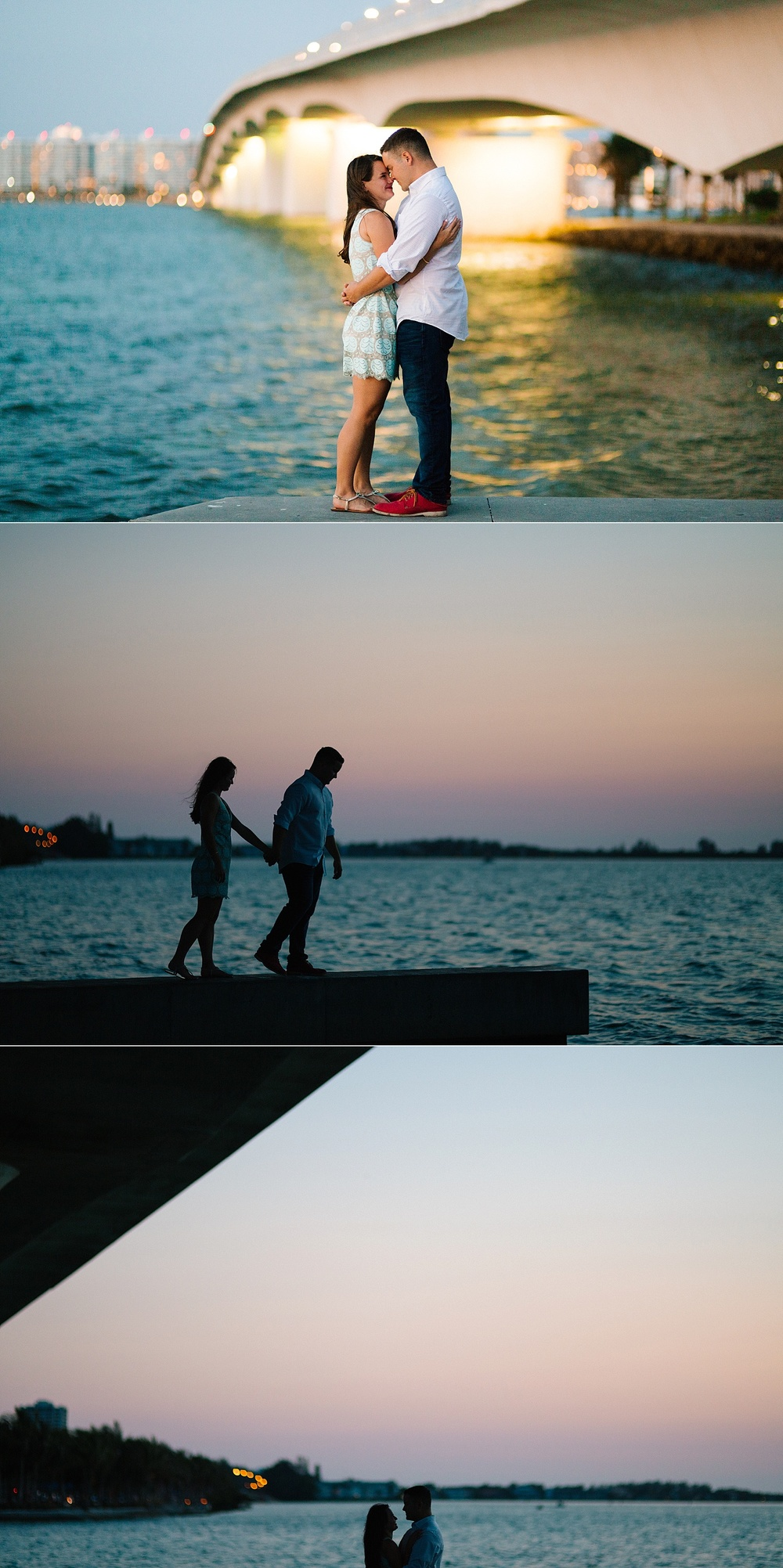 sarasota ringling bridge engagement session matthew kelly-10