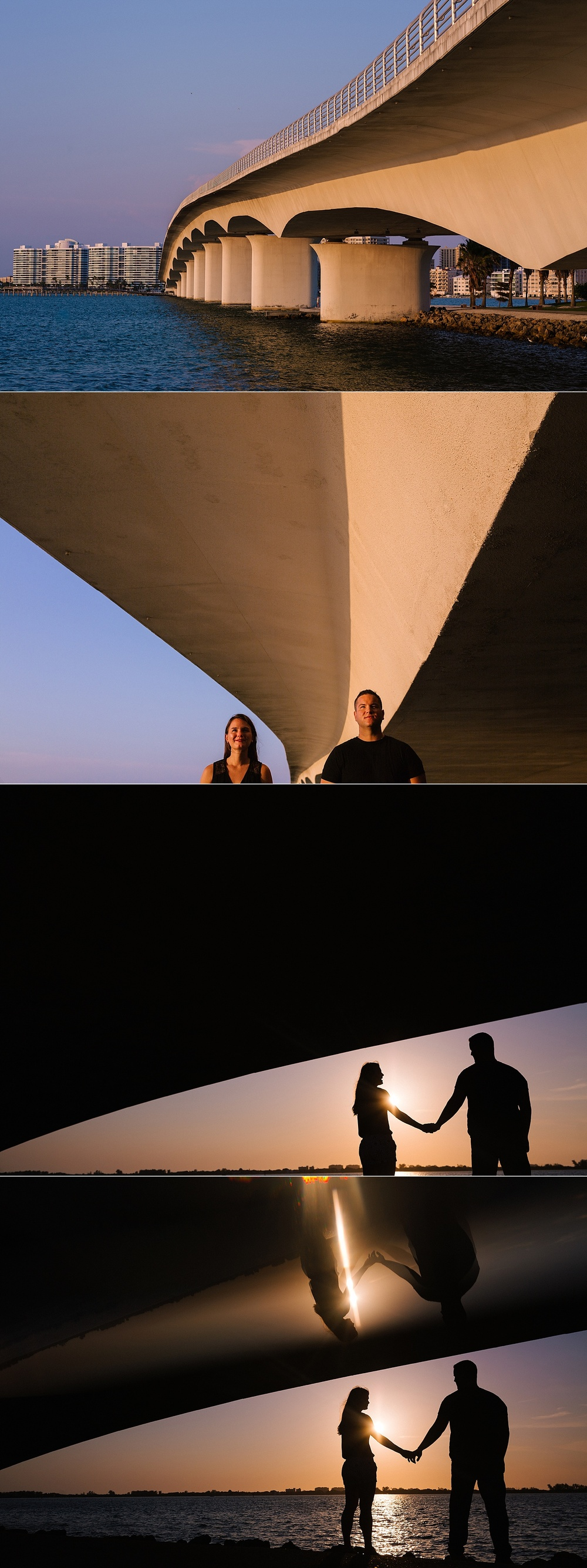 sarasota ringling bridge engagement session matthew kelly-4