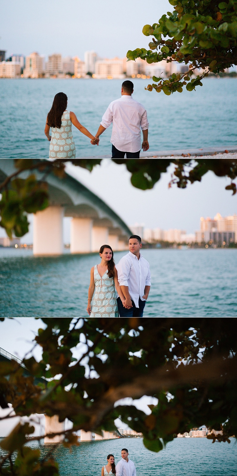 sarasota ringling bridge engagement session matthew kelly-8