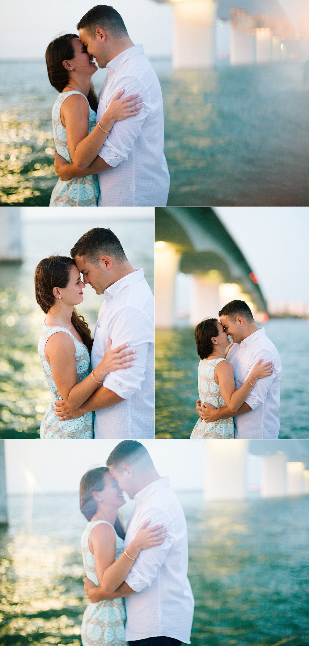 sarasota ringling bridge engagement session matthew kelly-9