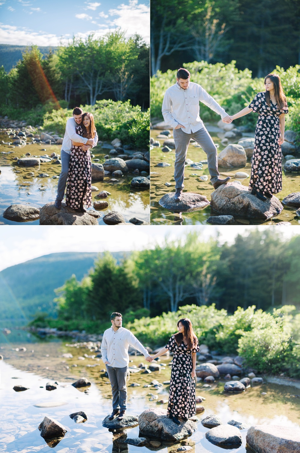 jake and jill acacdia national park engagement session cadillac mountain engagement session jordan pond engagement session maine engagement session jake and katie_0026