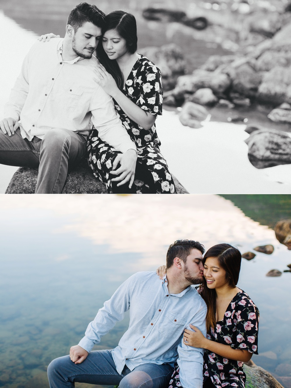 jake and jill acacdia national park engagement session cadillac mountain engagement session jordan pond engagement session maine engagement session jake and katie_0029