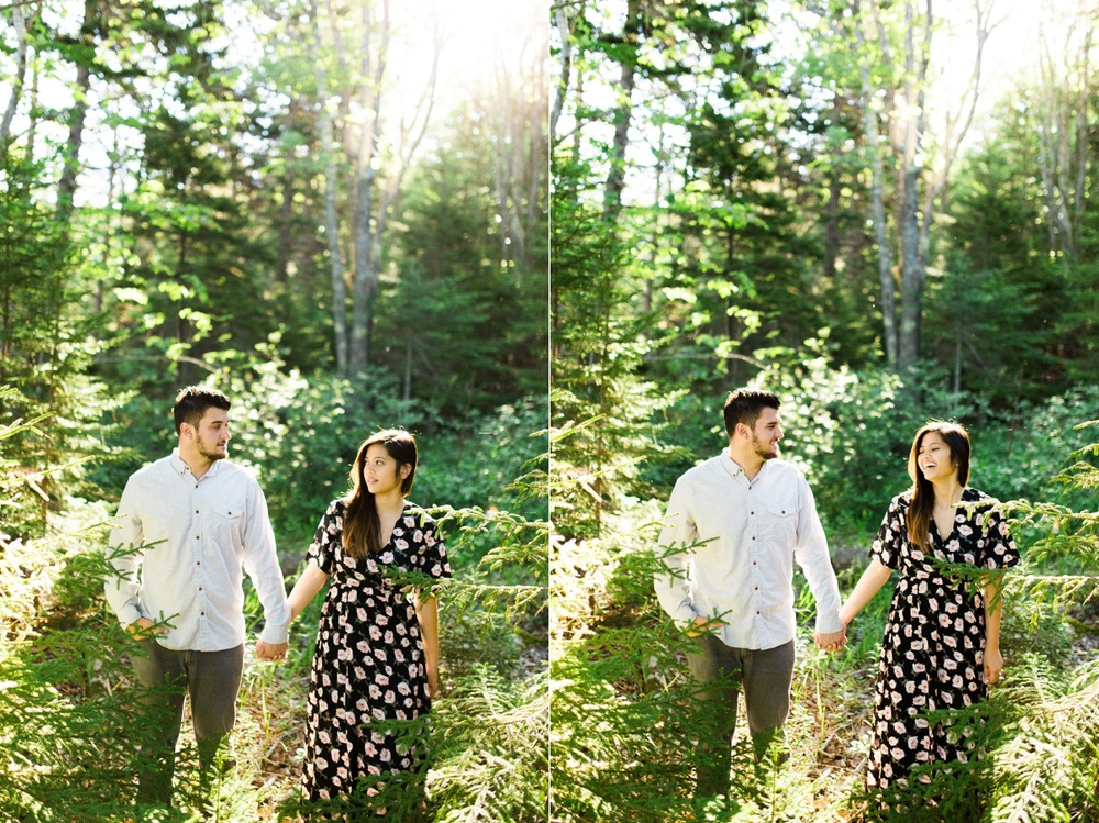 jake and jill acacdia national park engagement session cadillac mountain engagement session jordan pond engagement session maine engagement session jake and katie_0031