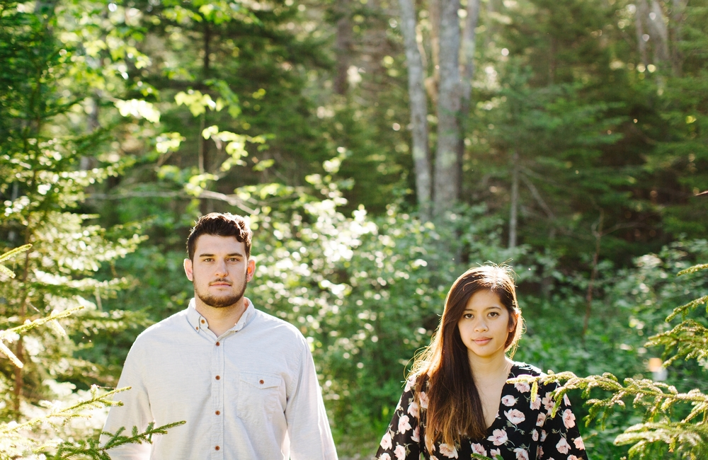 Acadia National Park Wedding | Jake & Katie | Tampa Bay Wedding Photographers | St. Pete Wedding Photographers | Florida Wedding Photographers