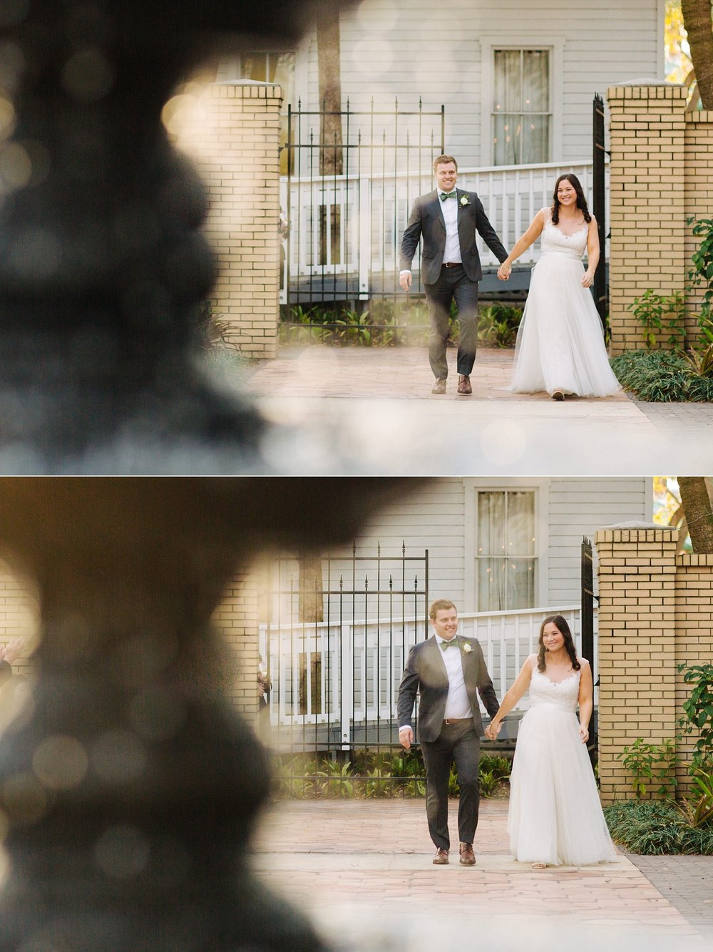 ybor city museum wedding, tampa wedding photographer