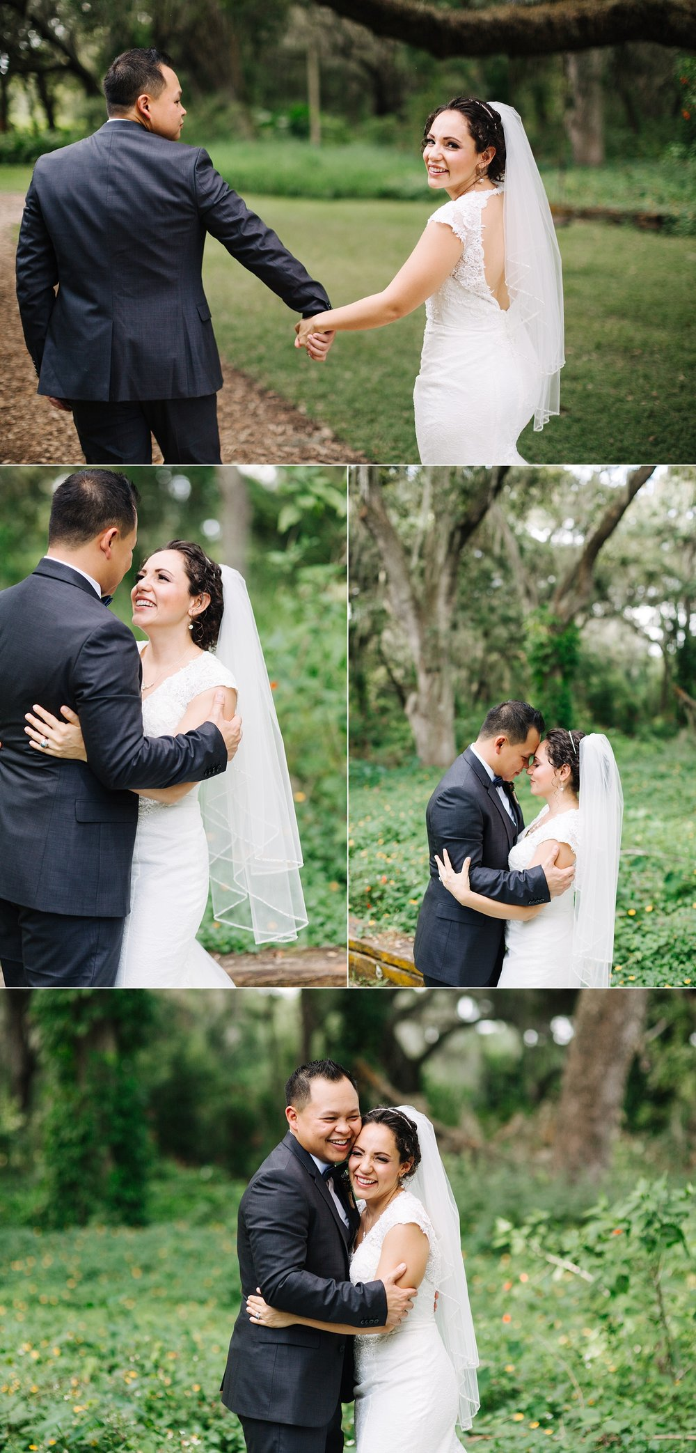 tampa wedding photographer cross creek ranch wedding jake and katie photography