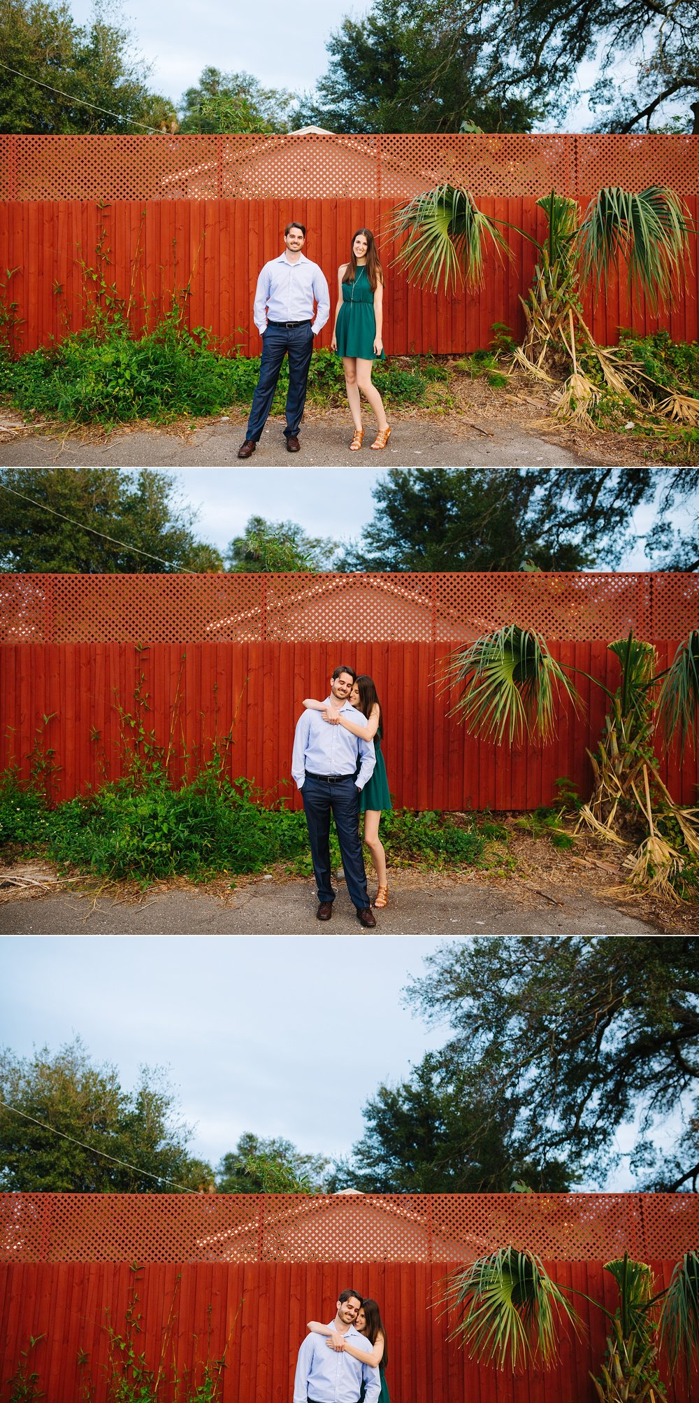Jake & Katie Photography Seminole Heights Engagement Photos David & Cailyn-014.jpg