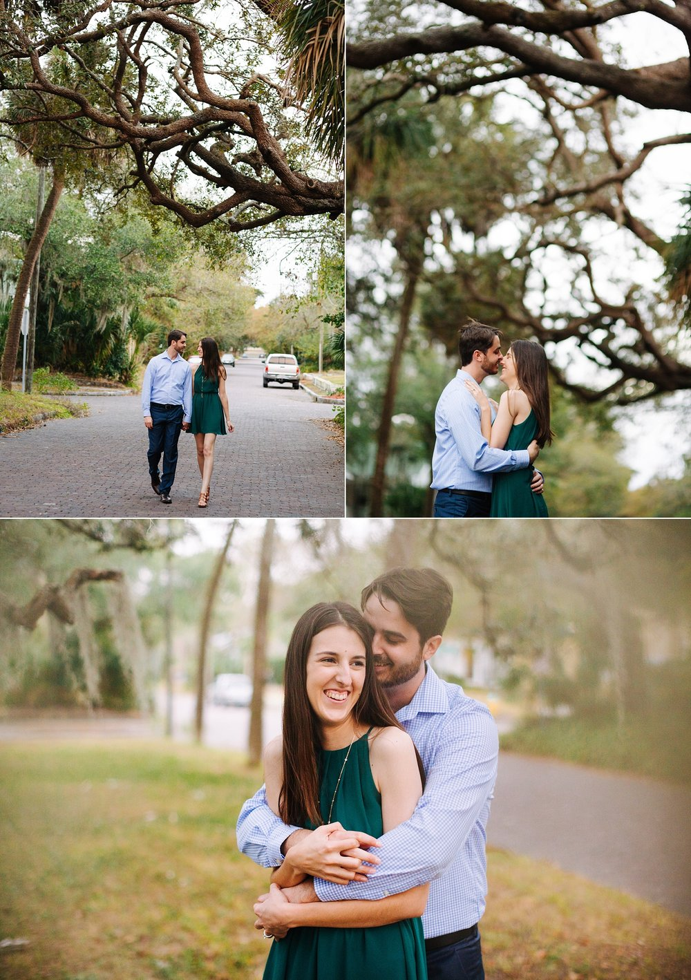 Jake & Katie Photography Seminole Heights Engagement Photos David & Cailyn-018.jpg