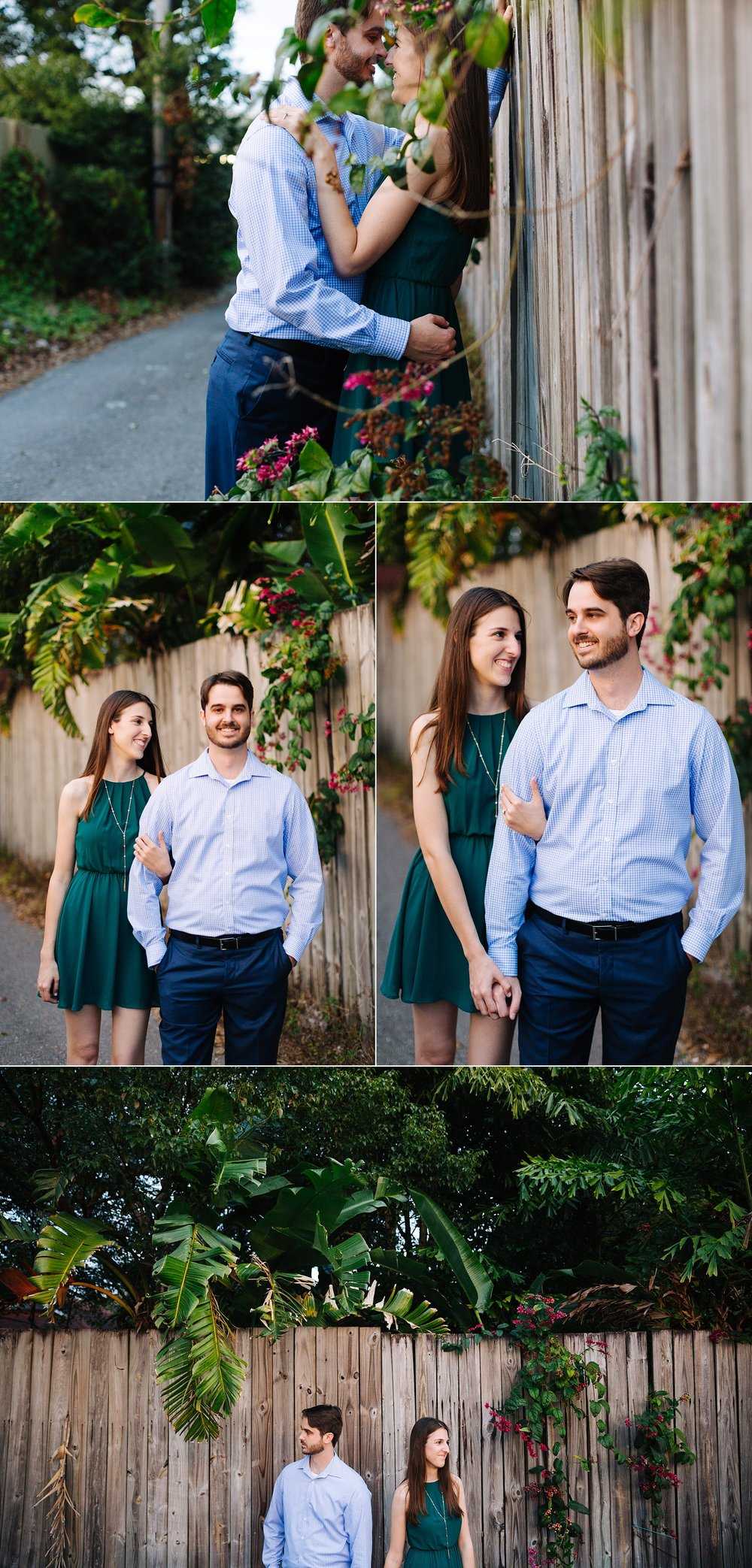 Jake & Katie Photography Seminole Heights Engagement Photos David & Cailyn-017.jpg