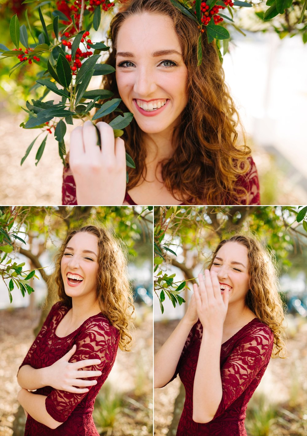 rebecca downtown tampa senior session jake and katie photography