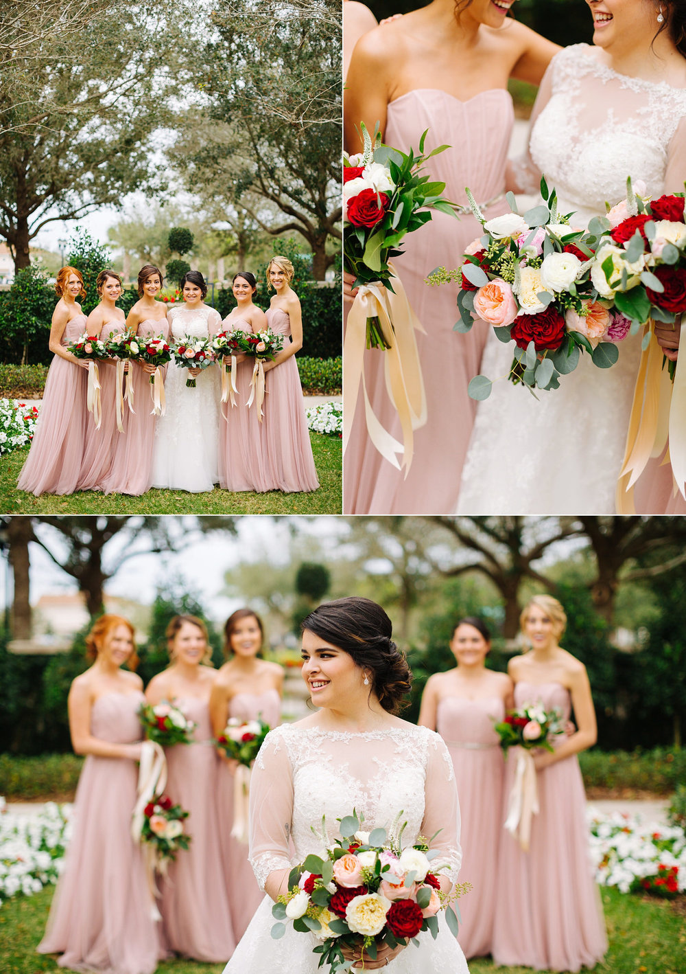 palmetto club wedding tampa wedding photographer botanica design