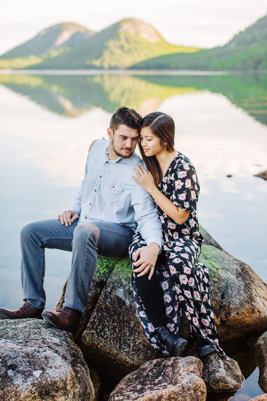Jake & Jill