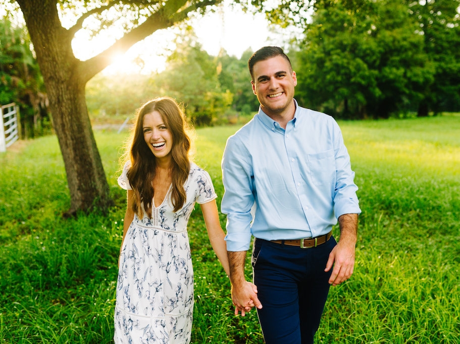 Engagement Session - Including an engagement session with your wedding collection not only completes your wedding day story, but it gives us all a chance to get to know each other, which will make your wedding photos even better!Begins at $300