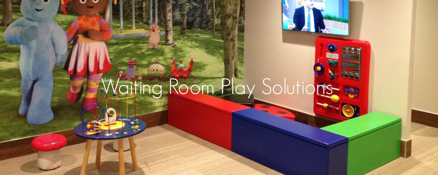 Waiting Rooms — Child Friendly Solutions