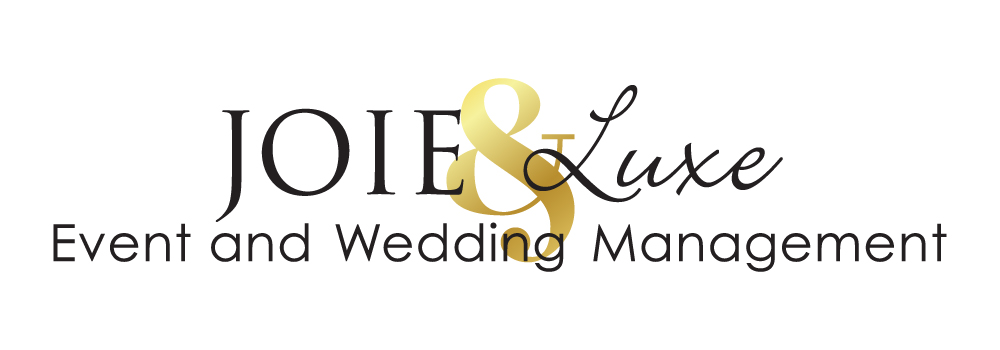 Joie & luxe event management