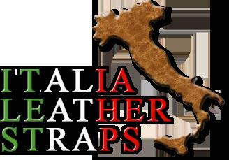 Italia Leather Straps