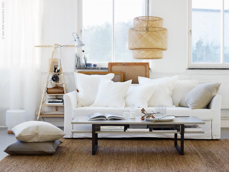 Ikea Sinnerlig Hanglamp : Beyond the catalog ikea sinnerlig lamp u the lyne