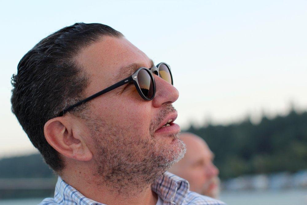 Bassem Kudsi, Associate Producer