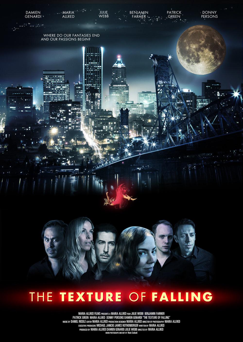indie film poster