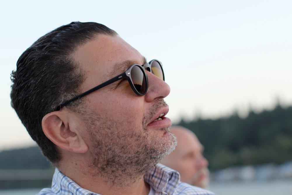 Bassem Kudsi