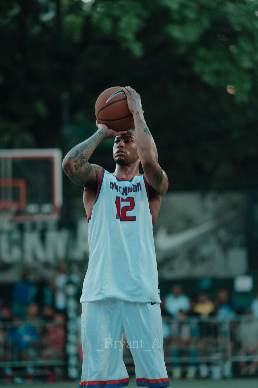 Trey Burke - New York Knicks Guard