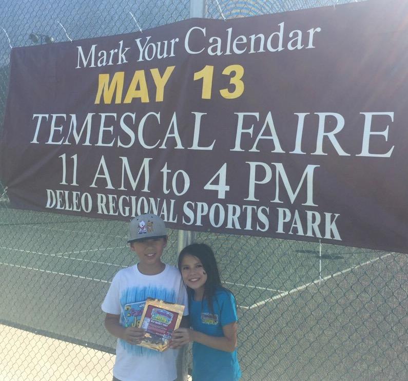 Temescal Faire
